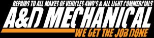 Ipswich Mechanic A&D Mechanical