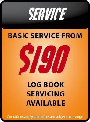 Basic Mechanical Service